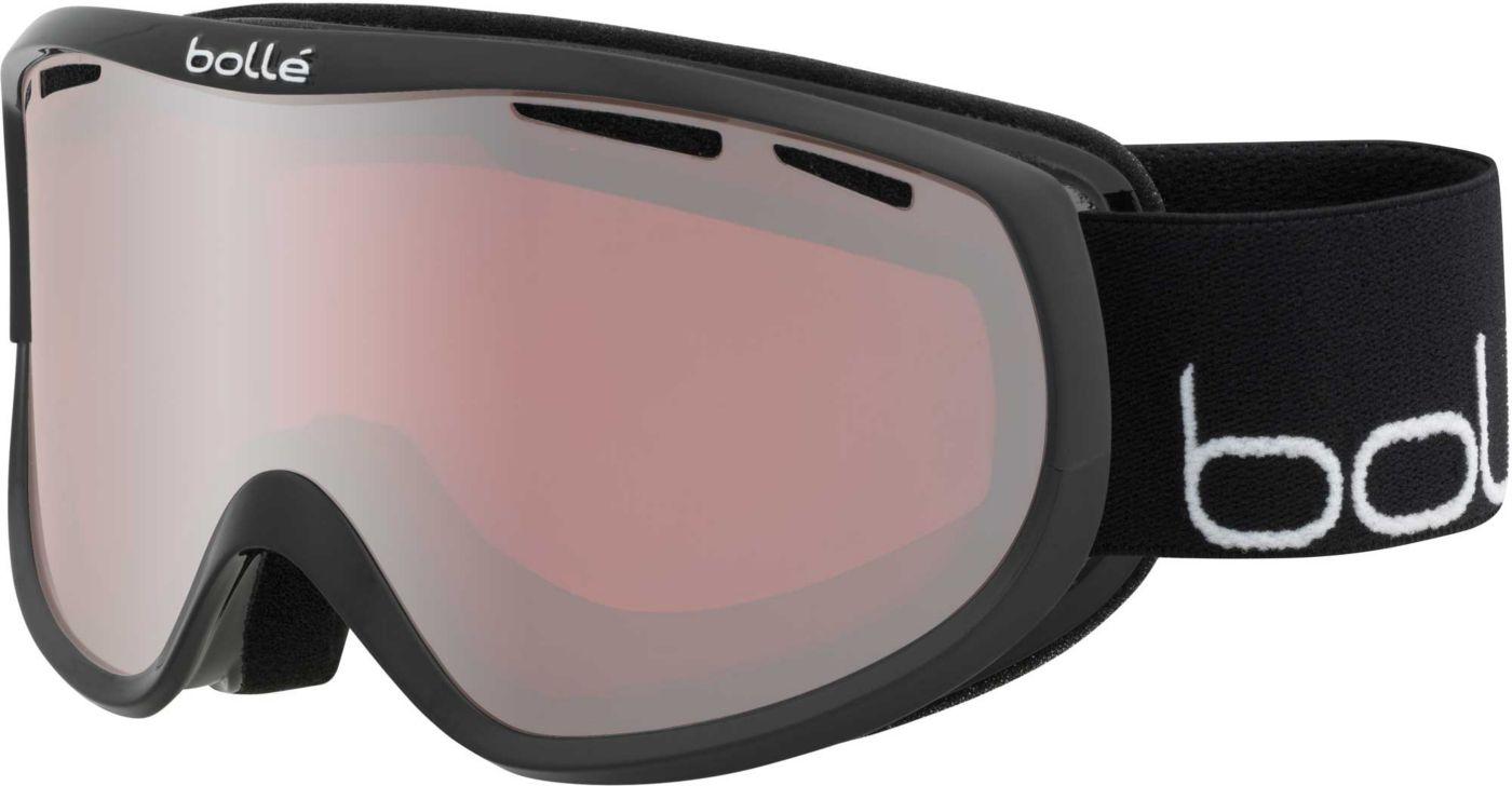 Bolle Women's Sierra Snow Goggles