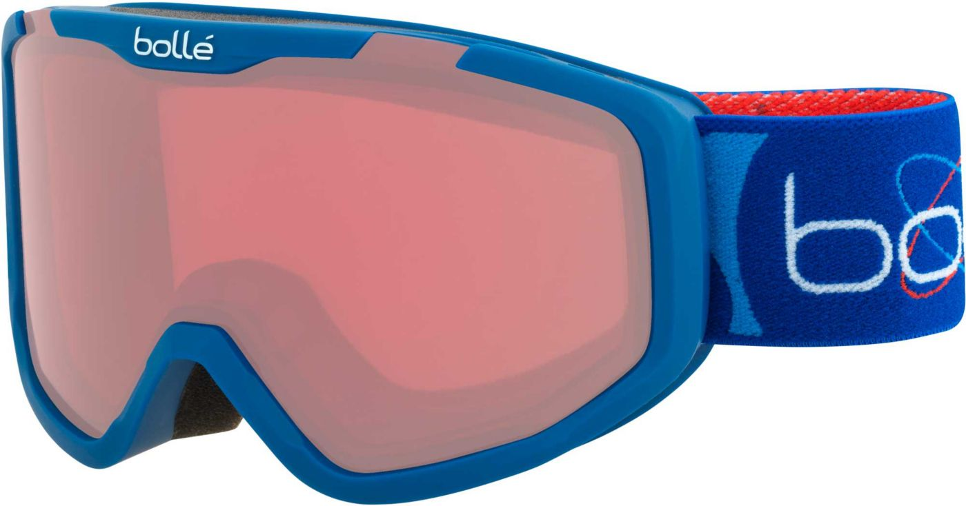 Bolle Jr. Rocket Snow Goggles