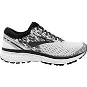 3b6dfd09a0537 Product Image · Brooks Men s Ghost 11 Running Shoes in White Black