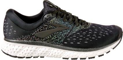 Brooks Men s Glycerin 16 Reflective Running Shoes  f92a956ca747
