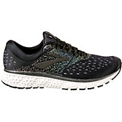 Brooks Men's Glycerin 16 Reflective Running Shoes