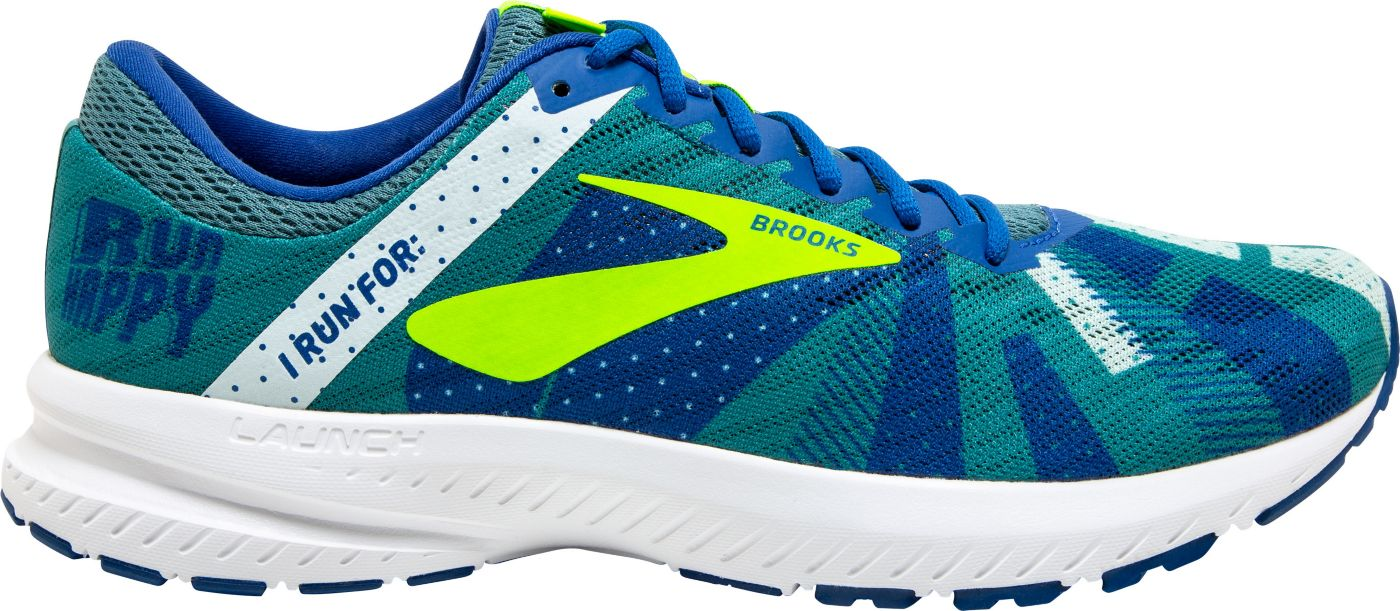 Brooks Men's Launch 6 Running Shoes