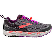 Brooks Women's Caldera 3 Trail Running Shoes