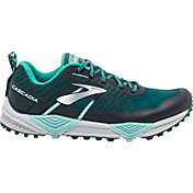 Brooks Women's Cascadia 13 Trail Running Shoes