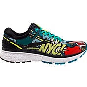Brooks Women's NYC Pop Art Ghost 11 Running Shoes