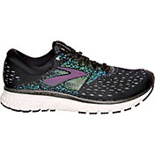 Brooks Women's Glycerin 16 Reflective Running Shoes