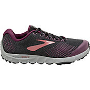 Brooks Women's PureGrit 7 Trail Running Sneakers