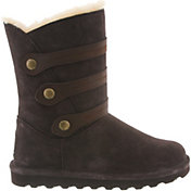 BEARPAW Women's Luna Winter Boots