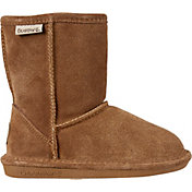 BEARPAW Kids' Eva Winter Boots
