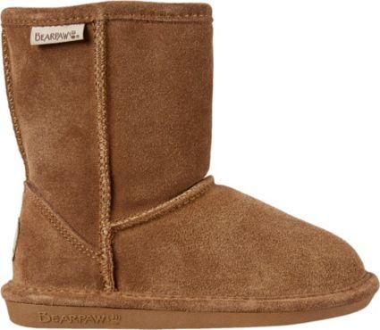 BEARPAW Kids' Eva Winter Boots