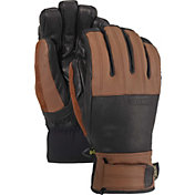 Burton Men's Gondy Gore Leather Gloves