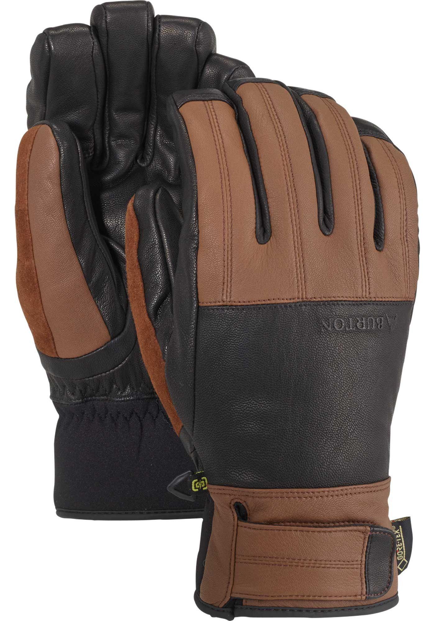 Burton Men's Gondy Gore Leather Gloves
