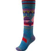 Burton Women's Performance Midweight Snowboard Socks