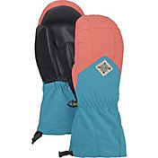 Burton Youth Profile Insulated Mittens