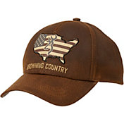 Browning Men's Country Wax Hat