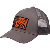 Browning Men's Gray License Hat