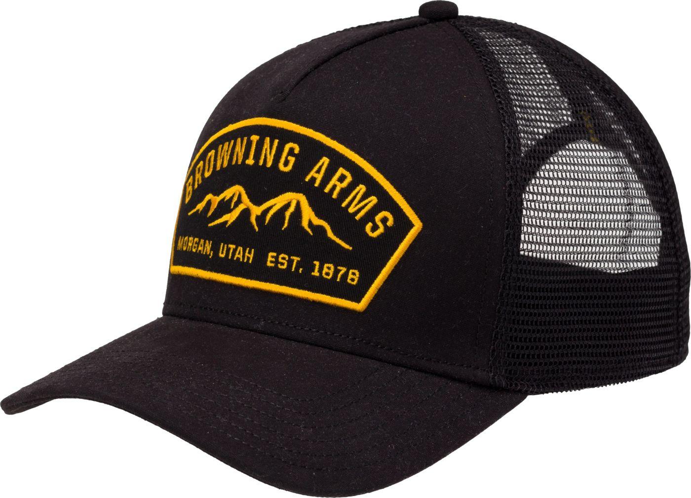 Browning Men's Ranger Loden Hat