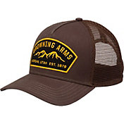 Browning Men's Ranger Loden Hat