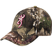 Browning Women's Mossy Oak Break-Up Country Pursuit Hat