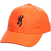 Browning Youth Blaze Buckmark Hat