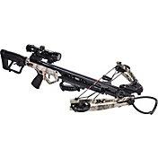 Bear Archery Legion 370 Crossbow Package – 4x32 Scope