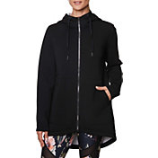 Betsey Johnson Women's Anorak Jacket