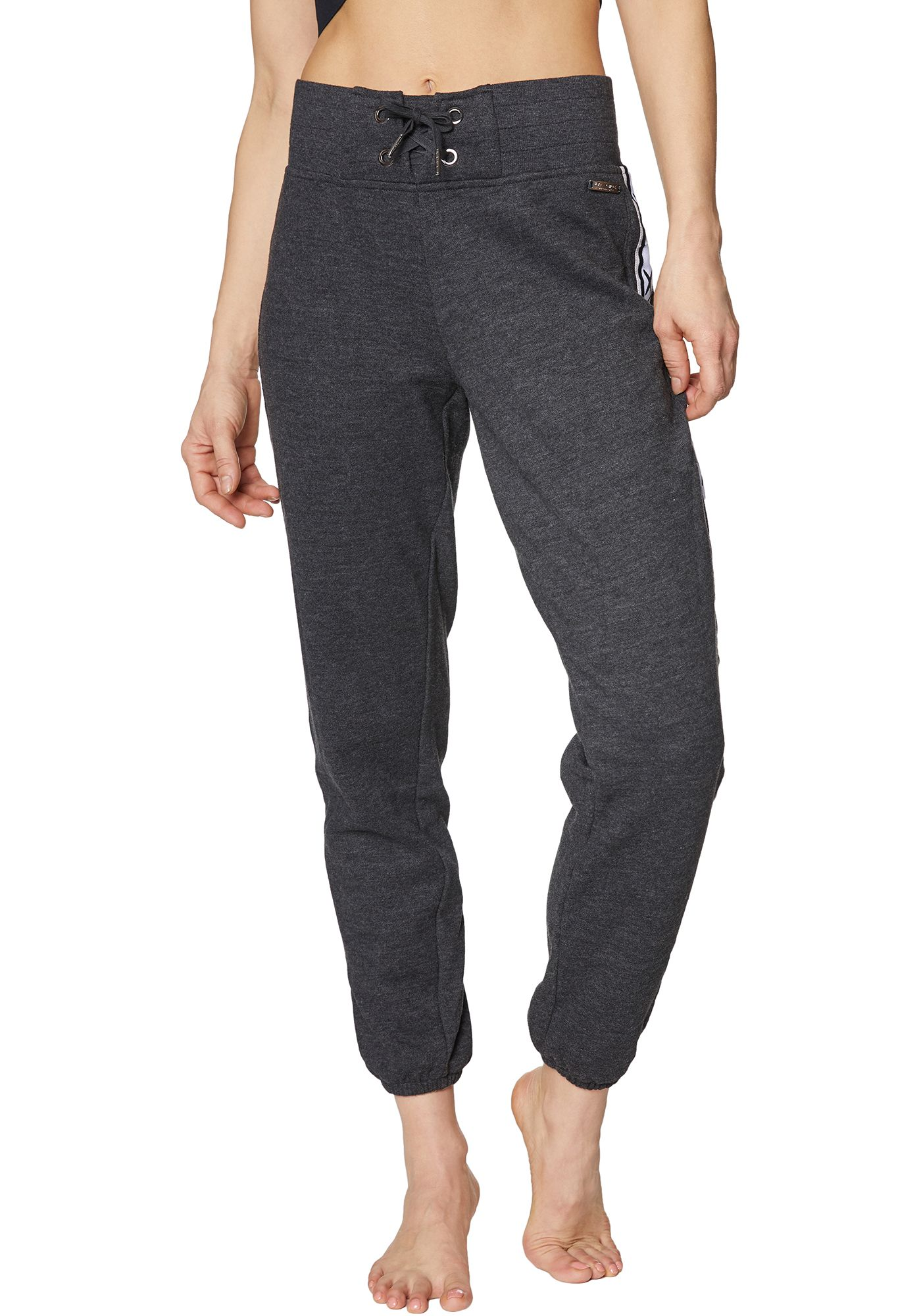 Betsey Johnson Women's X-Tape Sweatpant
