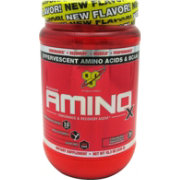 BSN AMINOx Strawberry Dragonfruit