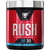 BSN ENDORUSH Pre-Workout Blue Raspberry 30 Servings