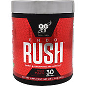 BSN ENDORUSH Pre-Workout Fruit Punch 30 Servings