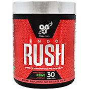 BSN ENDORUSH Pre-Workout Strawberry Kiwi 30 Servings