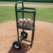 BSN Sports Batting Practice Ball Cart