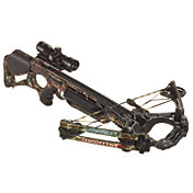 Barnett Droptine STR Crossbow Package – 4x32 Scope