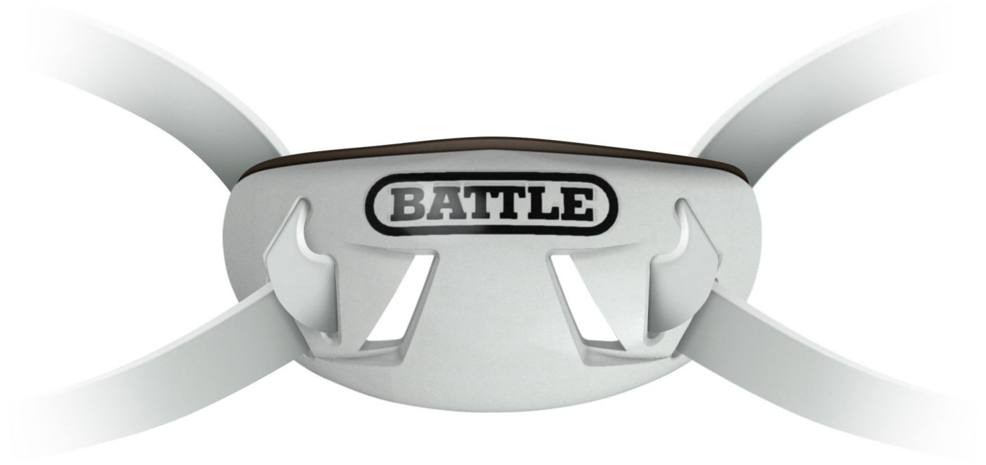 Battle Youth Chin Strap