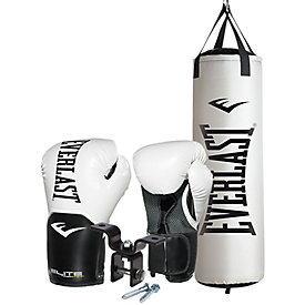 82fc6c294 Bundle PDP Image. Bundle and Save with the Everlast 70 lb. Heavy Bag Boxing  Kit