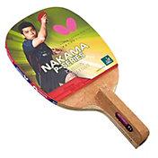 Butterfly Nakama P-1 Penhold Table Tennis Racket