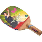 Butterfly Nakama P-6 Penhold Table Tennis Racket