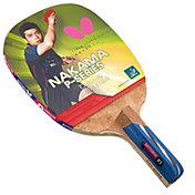 Butterfly Nakama P-7 Penhold Table Tennis Racket