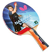 Butterfly Nakama S-1 Table Tennis Racket