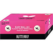Butterfly Easy Ball 120-Pack