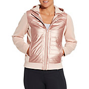 CALIA by Carrie Underwood Moto Hybrid Jacket