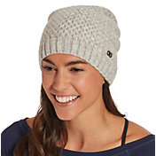 CALIA by Carrie Underwood Women's Basket Weave Slouchy Beanie