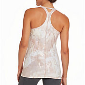 CALIA by Carrie Underwood Women's Fitted Move Tank Top