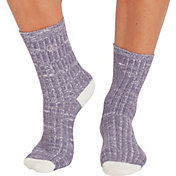 CALIA by Carrie Underwood Women's Lifestyle Crew Socks