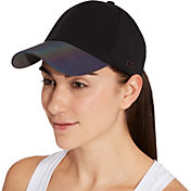 CALIA by Carrie Underwood Women's Oil Shine Visor Hat