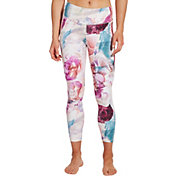 CALIA by Carrie Underwood Women's Energize Printed 7/8 Leggings