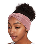 CALIA by Carrie Underwood Women's Pleated Wide Headband