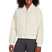 CALIA by Carrie Underwood Women's Sherpa Jacket