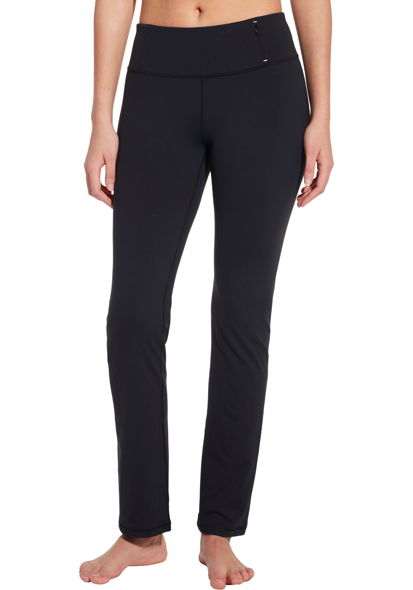 CALIA by Carrie Underwood Women's Essential Mid-Rise Pants