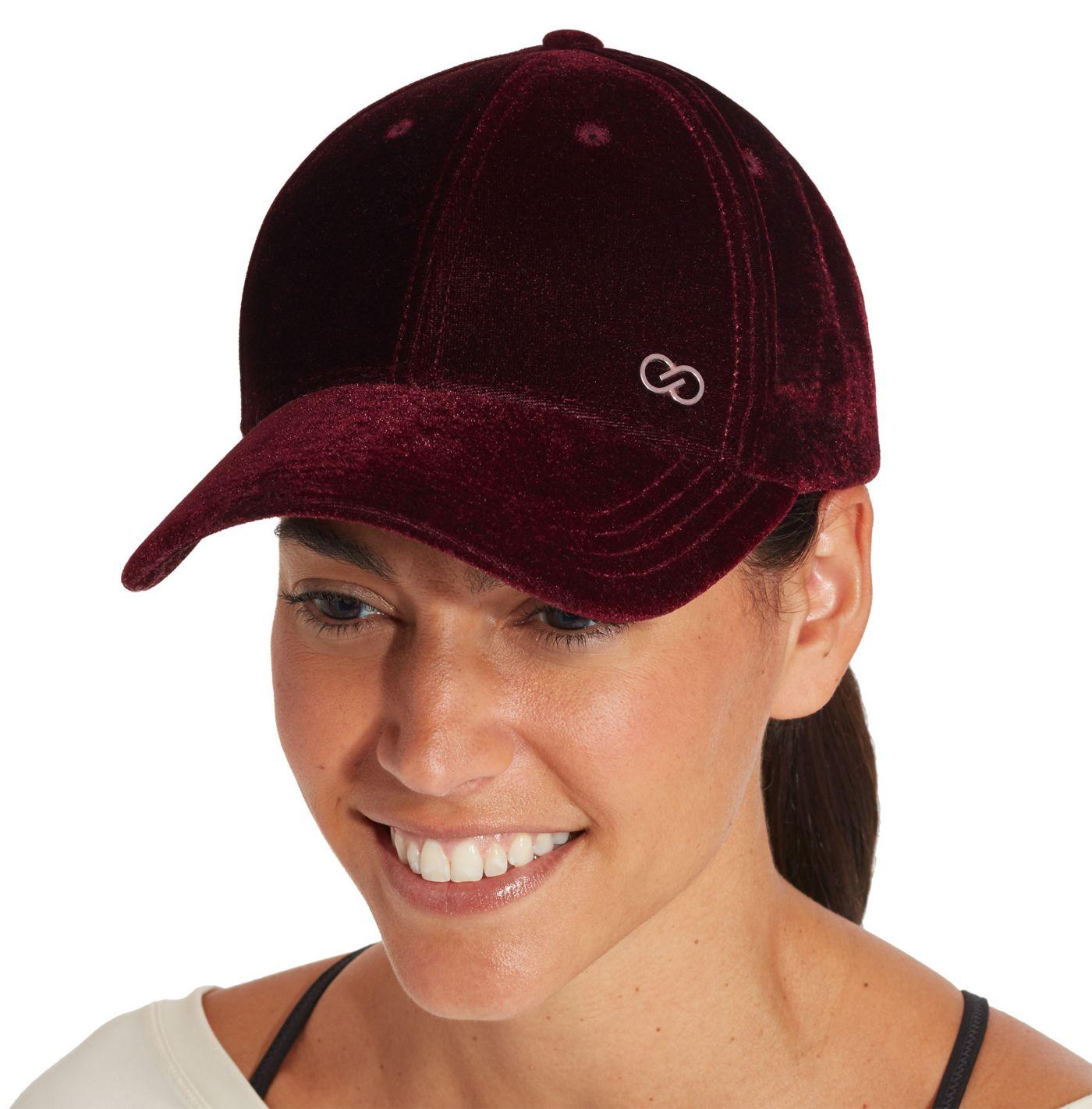 CALIA by Carrie Underwood Women's Velvet Classic Hat